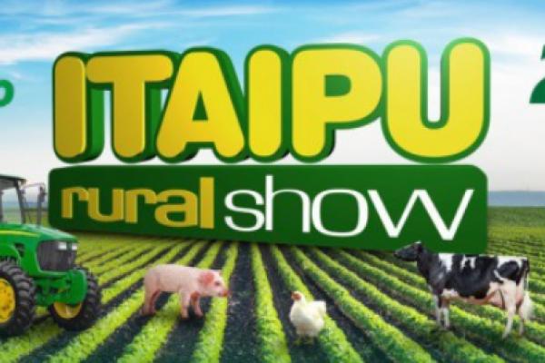 ITAIPU RURAL SHOW 2018