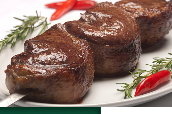 Quais são os países que mais consomem carne bovina do mundo?