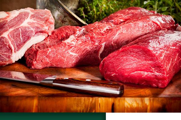 CEPEA: Valor da carne supera o do boi há mais de um mês