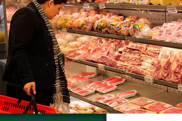 Giro do Boi - Preveem que carne terá demanda e oferta crescentes