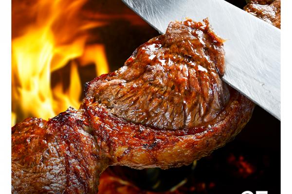 Mercado global de carne bovina deverá alcançar US$ 2,1 trilhões em 2020