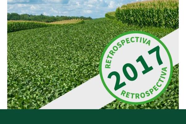 Ano excepcional na produção agrícola brasileira