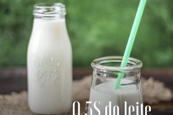 O 5S do leite