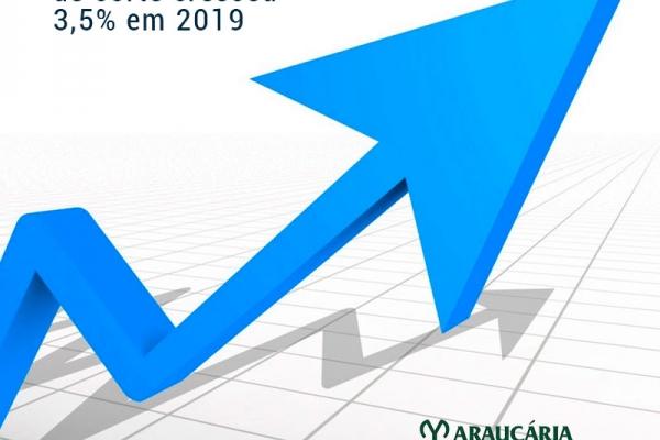 PIB da pecuária de corte cresceu 3,5% em 2019, aponta a ABIEC